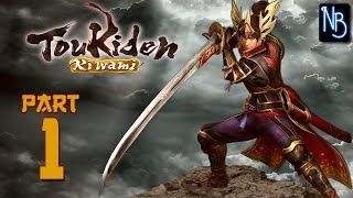 Toukiden Kiwami Walkthrough Part 1 No Commentary