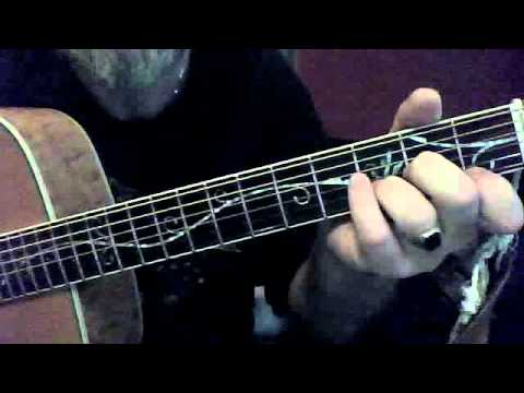 Eric Clapton Unplugged Layla Guitar Cover Lesson Chords Solo Youtube