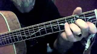 Eric Clapton Unplugged Layla Guitar Cover Lesson Chords Solo