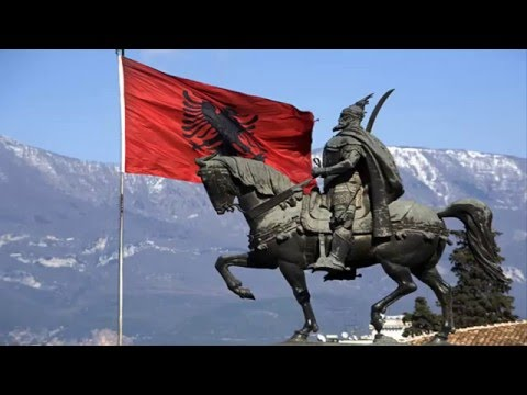 Albania - Fuck Turkey