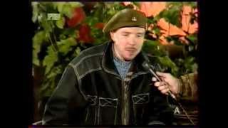 Неприкасаемые feat. Анатолий Крупнов - Выступление На Байк-Шоу 30.08.1996