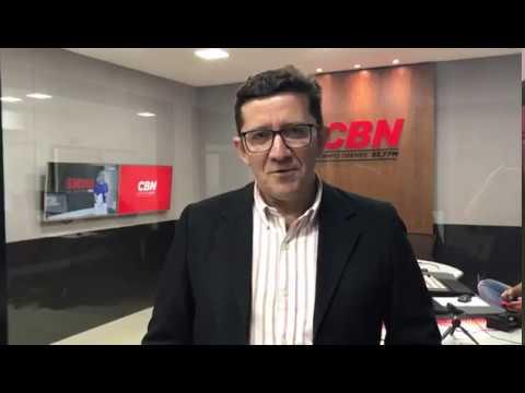 Chamada CBN Campo Grande (22/02)