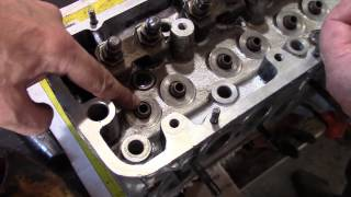 Часть 2 Lada Красивая снаружи.ужасная внутри. Капитальный ремонт двигателя ВАЗ 2106