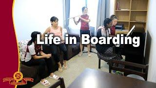 Boarding House Tour - Jerudong International School (JIS Brunei)