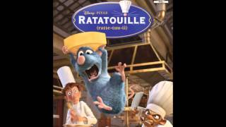 Disney•Pixar Ratatouille: The Video Game Music - Destiny River ▬ Oh Smelly Water