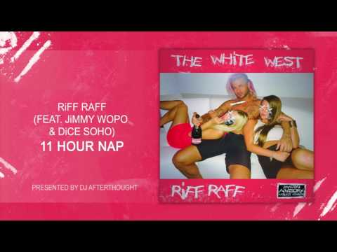 RiFF RAFF x Jimmy Wopo x Dice Soho