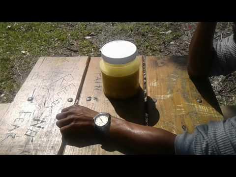 Skin Care Coconut Oil Shea Butter Cocoa Butter Pt 2
