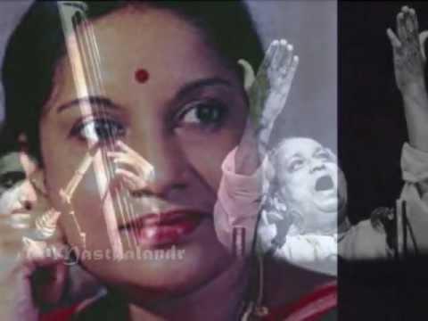 Kumar Gandharva Vani Jairam. Desai..A Tribute