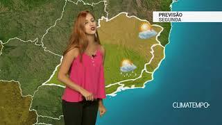 Previsão Sudeste - Menos chuva na região