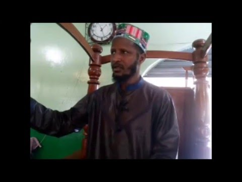 Oustaz Amadou Saidou : Fii Yourmedhè