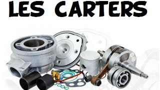 [TUTO]Préparation kit 86 top partie 2 : carters am6