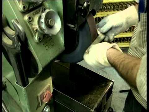 Olivari maniglie: Lezione di design