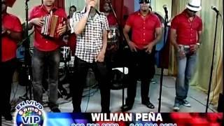 Wilman Pena-Porque me haces llorar