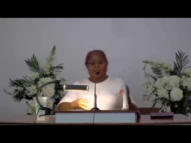 06-16-2021 - Hour Of Power Bible Study with Rev. Casandra Howard