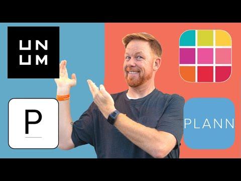 Which Instagram Planning App Is Best?