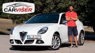 Alfa Romeo Giulietta 2014 Videos