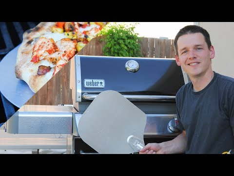 bbq-pizza-on-gas-grill-|-grilled-pizza-tips