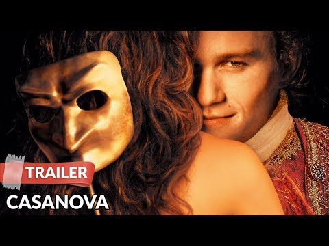 Casanova 2005 Trailer HD | Heath Ledger | Sienna Miller | Jeremy Irons