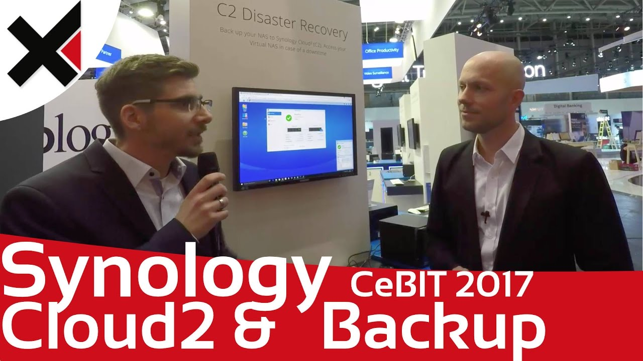 Backup-Lösung Synology C2: Betatest mit 1TB Speicher › ifun de