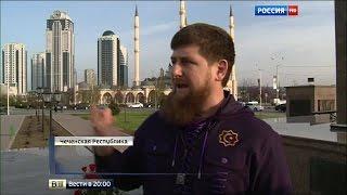 Как один боевик помог ликвидировать другого: Масхадова в бункере сдал Басаев