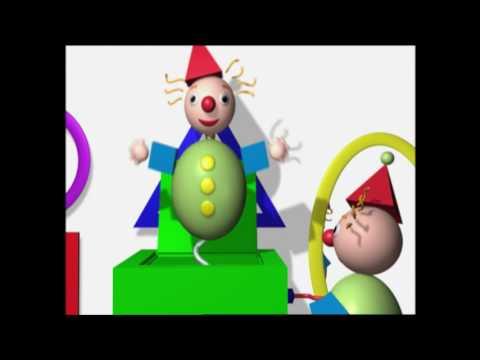 Baby Newton, Part 2 | Animations & Puppets for Kids | Baby Einstein