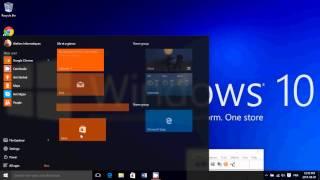 Windows 10 tip and trick How to customize Start menu