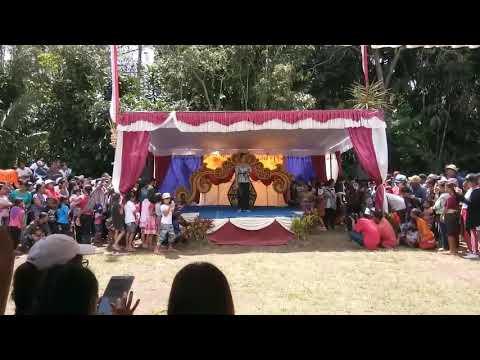 Bhuana Shanti By Komang