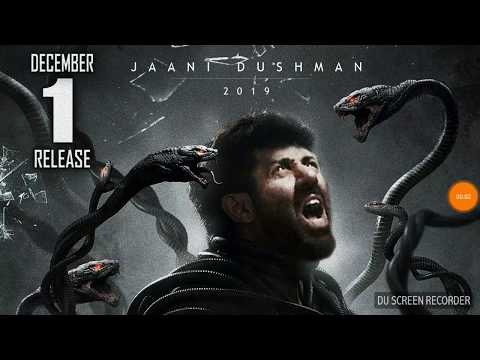 Jaani Dushman 2 First Look Sunny Deol Movie By Arman kohli