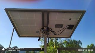 Energi listrik gratis dari alam