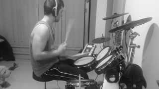 Canon Rock - Drum Cover