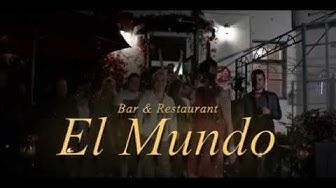 Bar & Restaurant El Mundo