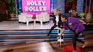 Robin Roberts Plays the Hardest Game in Daytime TV for Charity!