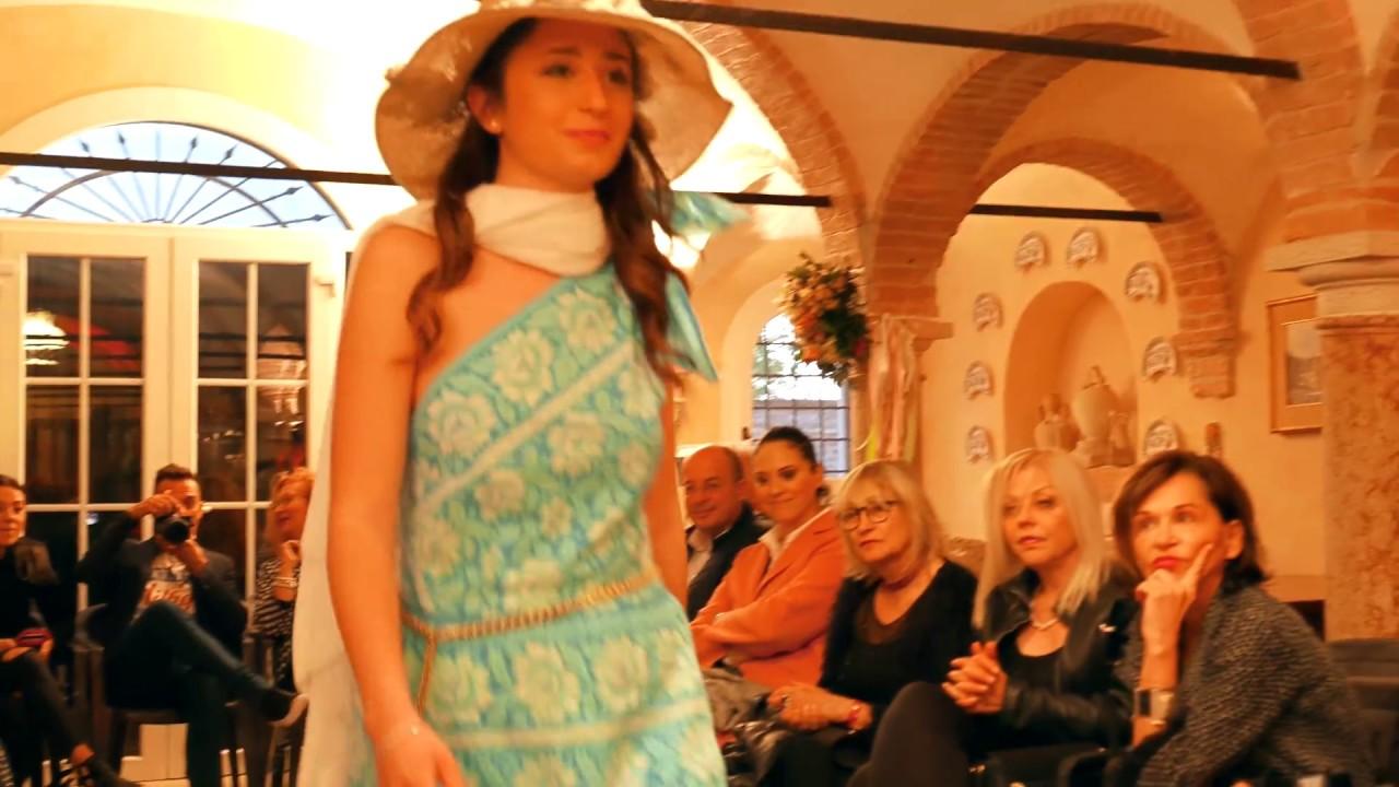 all that vintage sfilata moda vintage anni