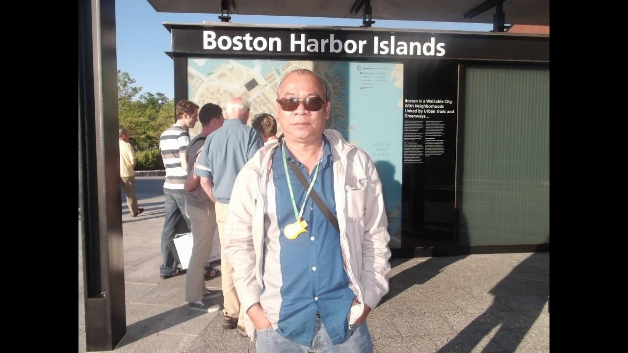 Download Boston Trip - Xe chở khách du lịch chạy trên bờ và lao xuống sông-Super Duck Tours