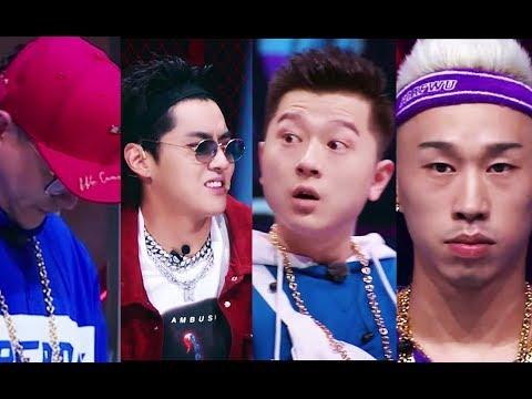 掏心窝子吐槽《中国新说唱》:这个节目连假装real的努力都放弃了
