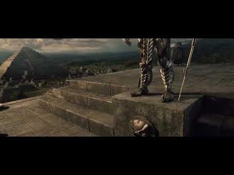 Alien Vs Predator 2004 Hindi