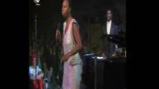 Nina Simone - See line woman