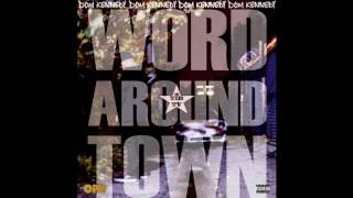 Download Video Dom Kennedy - Word Around Town MP3 3GP MP4
