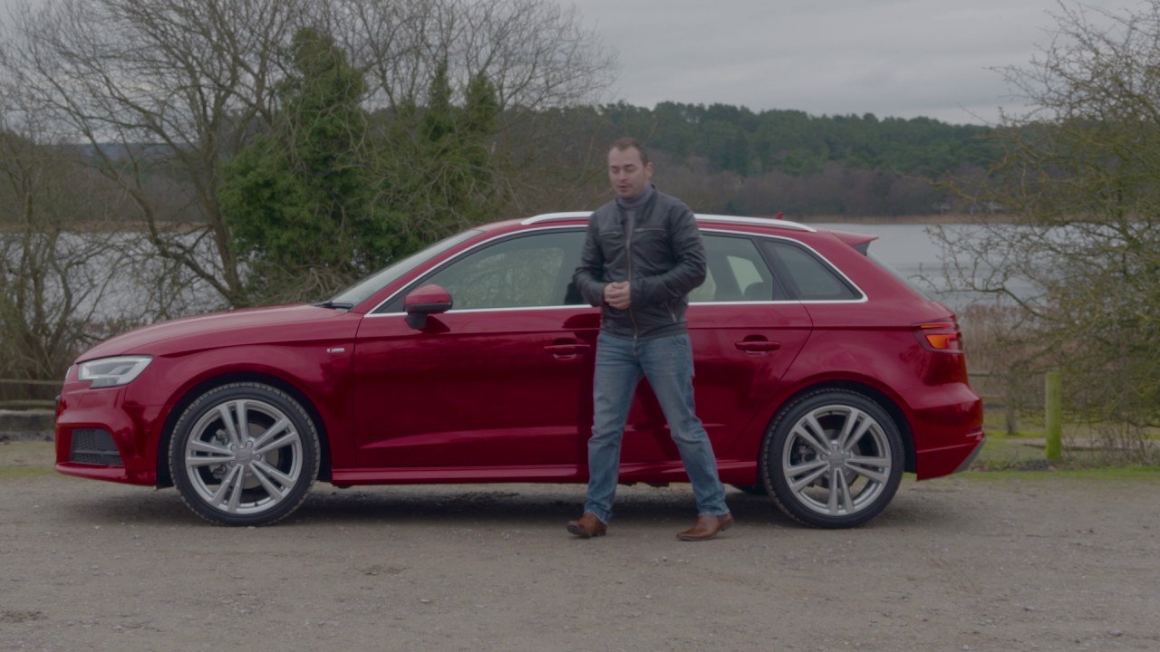 Audi A3 Running Costs, MPG, Economy, Reliability, Safety | What Car?