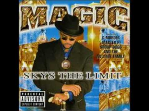 Magic - No Limit ft  C-Murder, Snoop Dogg