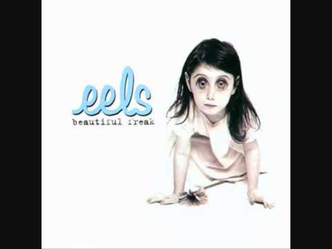 Eels - My Beloved Monster