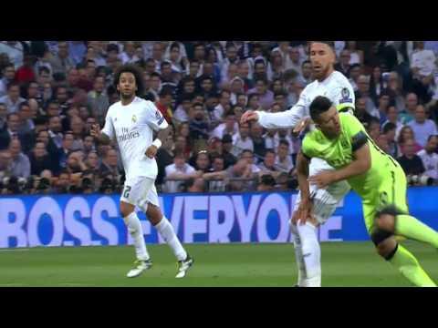 Смотреть Реал Мадрид - Манчестер Юнайтед  обзор