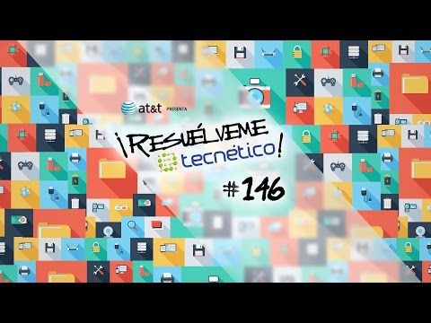 ¡Resuélveme Tecnético! por Univision Radio - #146 (8 de Septiembre de 2015)
