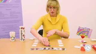 Эйдетика. Видео-урок. ВАША КАРТА БИТА! Игра развивает память и воображение!