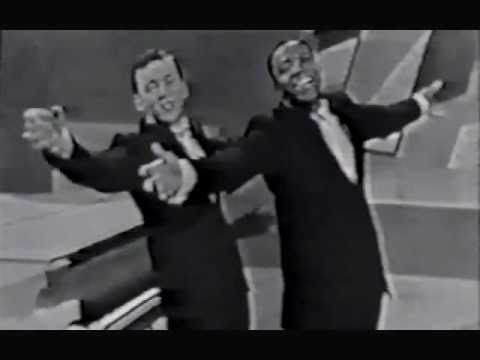 Bobby Darin Clyde Mcphatter Have Mercy Baby 1960 Youtube
