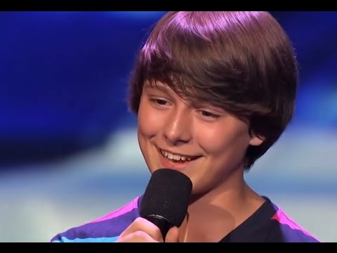 THE BEST TOP 10 X FACTOR (TEENAGERS) AUDITIONS WORLDWIDE No 1