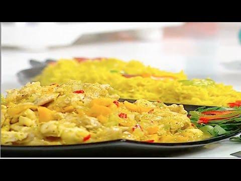 اكثر من رائع اكلات باللون الاصفر  حلقه كاملة   الشيف #نونا #الغالي_يرخصلك #فوود