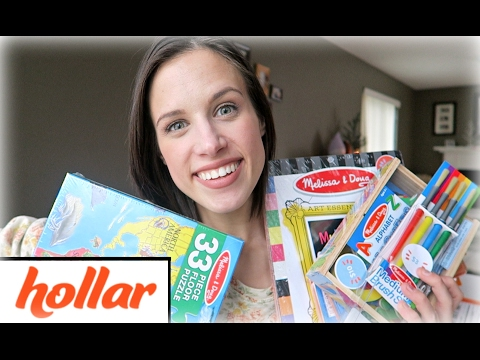 HAUL! KIDS ACTIVITIES, HOMESCHOOL, BEAUTY, LIFESTYLE! | SPONSORED