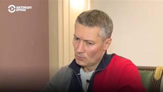 Евгений Ройзман — о Кремле и региональных выборах