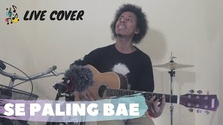 PALENG BAE ~ Marvey Kaya ~ Cover by Raim Laode